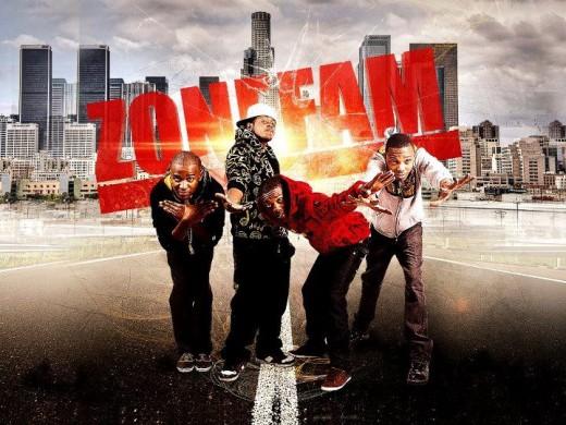 Zone Fam - Contolola