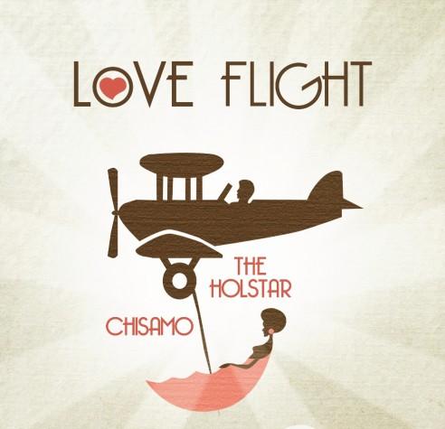 Love flight The Holstar