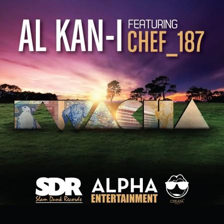Al-Kan-I Kwacha Zambian Rap Music