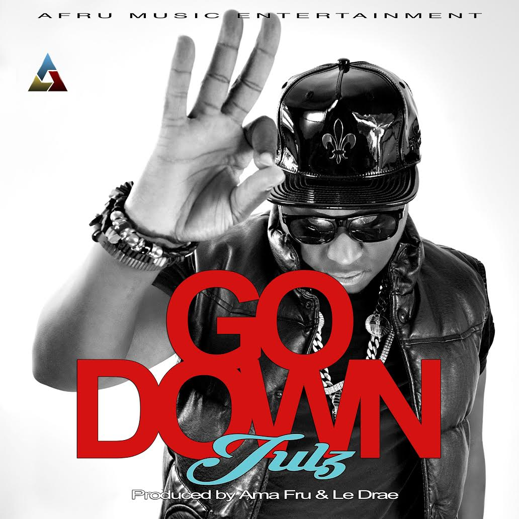 Go Down Aftobeats track by JULZ