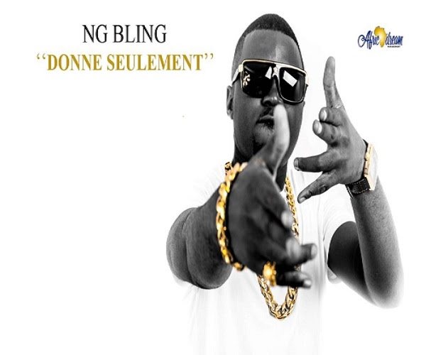 NEW MUSIC|NG BLING  DONNE SEULEMENT Hip Hop