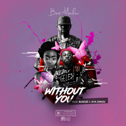 New African hip hop: Beatmochini