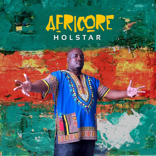 Africore EP by Holstar