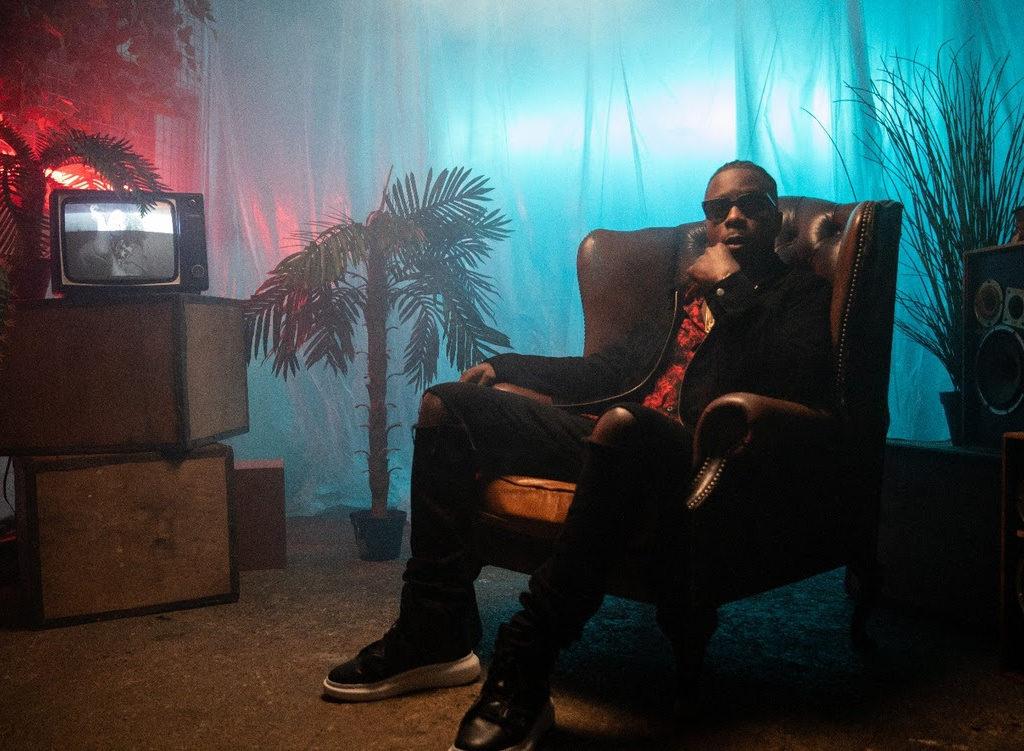 New Single from DJ Neptune featuring Maleek Berry