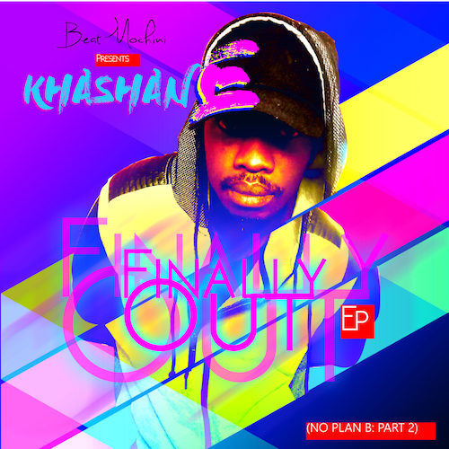Beatmochini Presents KhashanE